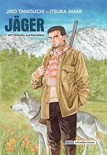 Jäger 1 - Jiro Taniguchi - NEUWARE -