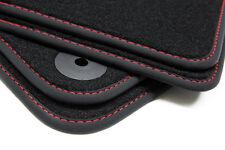 Exclusive Line Fußmatten für Seat Leon 2 1P FR Cupra Style Bj. 2005-2012