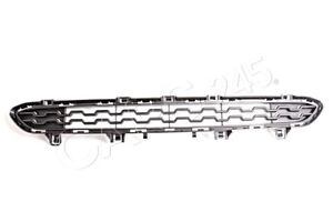 Genuine BMW X3 F25 X4 F26 Front Bumper Center Upper M Grille OEM 51118056936