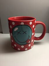 Waechtersbach Smiley World Mug New