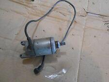 Kawasaki Bayou 400 KLF400 KLF 400 1994 electric starter starting motor