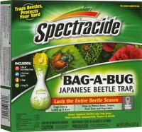 Spectracide BAG-A-BUG Japanese Beetle Trap (16901)
