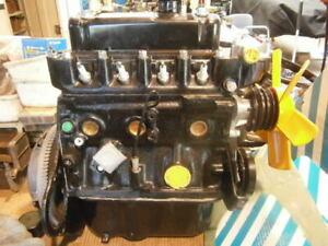 1275cc rebuilt engine MG Midget Austin Healey Sprite Morris Minor A30 A40 Farina