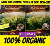 (AUTENTICO) (2) Te Divina Original Vida Divina  Detox & Cleanser Tea (2) Tea...