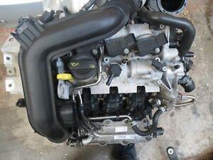 AUDI VW SKODA SEAT 1.0 CHZD 3 CYLINDER  COMPLETE  ENGINE 19K