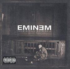 Eminem / The Marshall Mathers LP [Explicit Lyrics] *NEW* CD