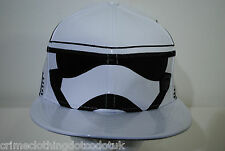 New Era star wars big face storm trooper 2 5950 homme fitted cap taille 7 1/4 57.7cm
