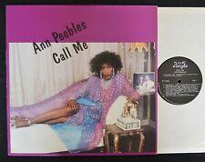 Ann Peebles Waylo 13009 Call Me