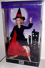 BEWITCHED ***Barbie Doll Samantha Collectors Edition 2001***Mattel