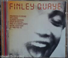 Finley Quaye - Maverick A Strike (cd 2001)