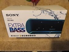 Sony Srs-xb21 Blutooth Speaker waterproof