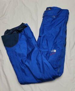 Vintage The North Face Summit Series Extreme Snow Ski Pants Full Zip Pants L
