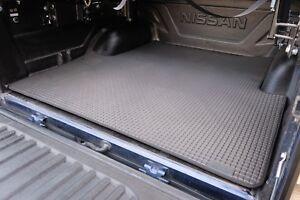 Bed TUB mat for NISSAN NAVARA NP300 D23 2015-2020