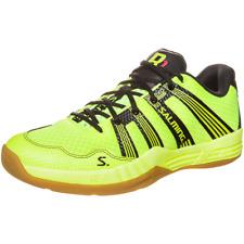 SALMING RACE R1 2.0 INDOOR 48 49 NEU 130€ handballschuhe badminton squash kobra