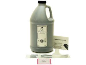 1 InkOwl Toner Refill Kit for LEMXARK T610 T612 T614 T616 12A5740 12A5849