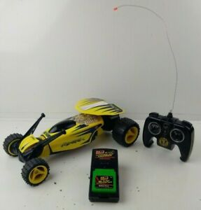 Gear RC  Insector remote controlled car for Parts or Repair/Display ONLY Vintage