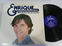 """ENRIQUE Y ANA MUY PRONTO HAY QUE TRIUNFAR 1977 HISPAVOX - LP VINILO 12"""" VG/VG"""