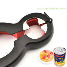 Multifunction Jar Can Bottle Opener Lid Twist off Remover Kitchen Gadget Tools