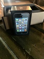 Apple Sealed Iphone First Generation 3g 3gs With Store Bag And Box