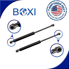 2Qty Rear Area Shock Rod Spring Lift Support Prop For Porsche Boxster 1997-2004