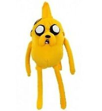 Adventure Time - JAKE Character Plush BACKPACK BRAND NEW - 20 Inches