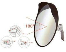 Sumex Driveway Garaje Seguridad 30cm Convexo punto ciego espejo para mejorar la visibilidad