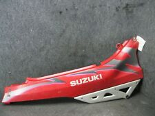 92 Suzuki GSXF Katana 750 Right Tail Fairing L8