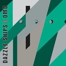 OMD - Dazzle Ships - New 180g Vinyl LP - Pre Order - 2/11