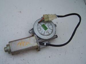 Proton Impian Front left door window motor (2001-2008) NSF