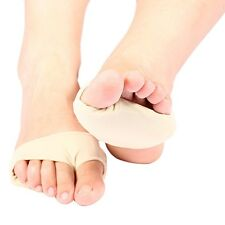 fabric gel metatarsal foot cushions soothes aches and pains