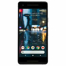 """Google Pixel 2 UNLOCKED AT&T T-Mobile Verizon 5"""" 64GB Android Smartphone"""