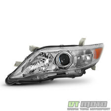 US Built Model 2010-2011 Toyota Camry LE/XLE Headlight Headlamp Left Driver Side