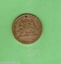#D135. 1937 NEW SOUTH WALES CORONATION MEDAL