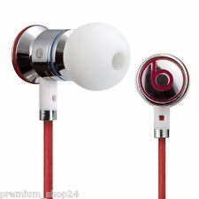 Monster Beats by Dr. Dre iBeats Music Sports Headset For HTC Desire 816 820 White