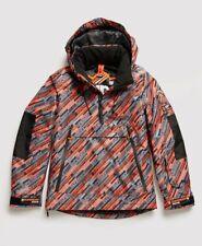 SUPERDRY Mountain Overhead Snow/Ski Jacket