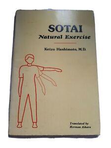 Sotai Natural Exercise Keizo Hashimoto Macrobiotic Health Movement Balance