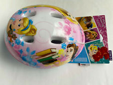 Bell Disney Princess Toddler Bicycle Helmet age 3-5 Head protection Bike safety