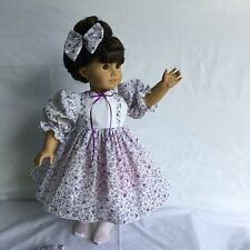 handmade doll clothes to fit American girl dolls