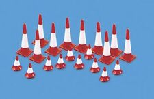 Model Scene 5008 Traffic Cones (OO scale kit)