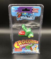 World's Smallest Games Crocodile Dentist Miniature Edition *Brand New* SEALED