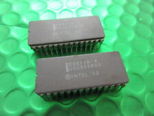 D2817A-4, Vintage Ceramic EEPROM, INTEL, 28 PIN DIL. **2 CHIPS PER SLE** £4ea