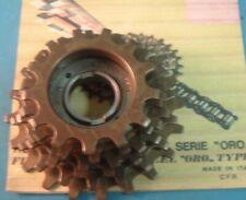 NOS Vintage Threaded Eroica #3 Large Dia. Regina Oro 28T Freewheel Cog NEW