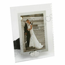 Glass Heart Photo & Picture Frames