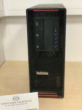 Lenovo P710 - 2x Xeon 8C E5-2620v4, 32GB DDR4, 256GB SSD, Quadro K2200, W10Pro