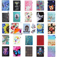 """Case For Apple iPad 2020/19 8th 7th Generation 10.2"""" inch PU Leather Stand Cover"""