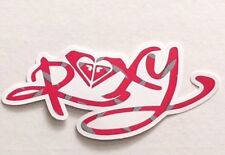 ROXY SURF Car Truck Bumper Laptop Phone Vinyl Die Cut Sticker Decal