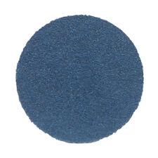 Norton BlueFire 23593 H875P NorGrip 8 in Sanding Disc 36 Grit  (25 ct)