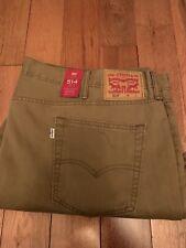 BRAND NEW Big & Tall Levi's Straight Fit Jeans (#287260010)