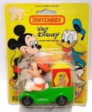 Matchbox Disney Diecast Vehicles