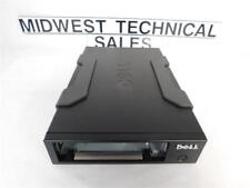 DELL X0G0R SAS Case Only With Power Supply For Tape Drive